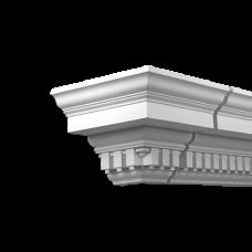 Фасадный декор Европласт доп. Элемент 4.01.212