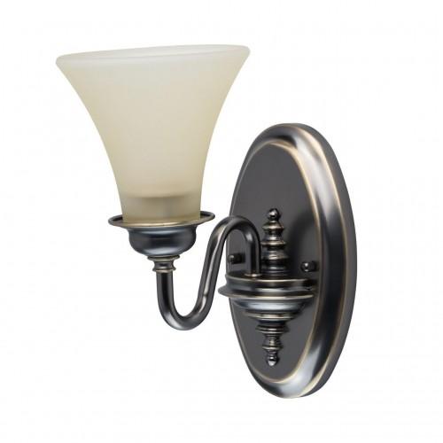 БРА MW-LIGHT ДАЛЛАС 1 102020101