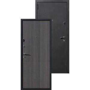 Дверь Цитадель Гарда 7,5 см Муар Венге Тобакко