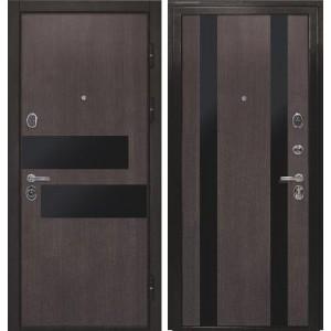 Дверь Tandoor черный агат