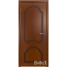 Двери Владимирские Кристалл ПГ макоре