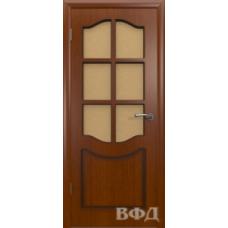 Двери Владимирские Классика ПО макоре