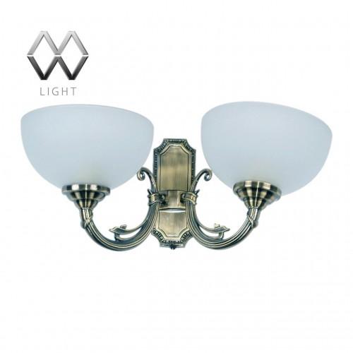 БРА MW-LIGHT ОЛИМП 318020902