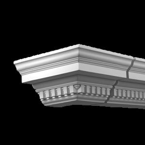 Фасадный декор Европласт доп. Элемент 4.31.212
