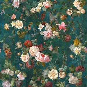 Панно и Фотообои Affresco Wild garden Color 3