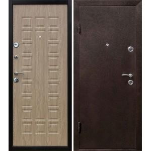 Дверь Цитадель Карпатская ель