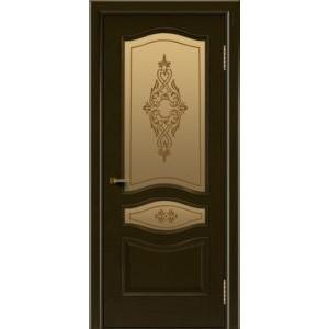 Двери ЛайнДор Амелия ПО Тон 35