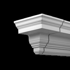 Фасадный декор Европласт доп. Элемент 4.01.331