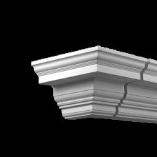 Фасадный декор Европласт доп. Элемент 4.32.312