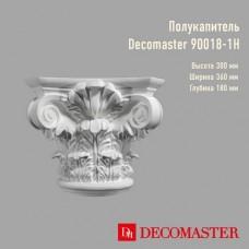 Капитель Decomaster 90018-1H
