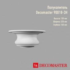 Капитель Decomaster 90018-3H