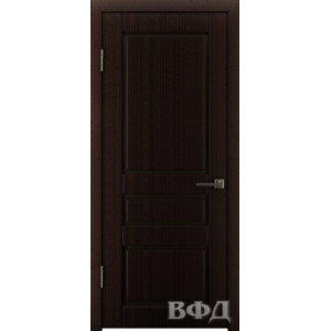 Двери Владимирские Честер ПГ темный венге