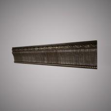 Плинтус Decomaster цвет Темн. шоколад 170-1