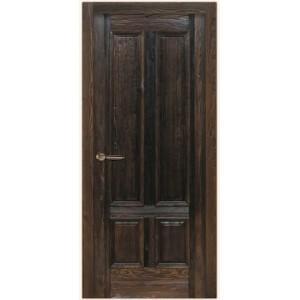 Двери Дариано Кантри ПГ сосна кофе