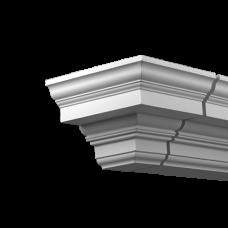 Фасадный декор Европласт доп. Элемент 4.31.231
