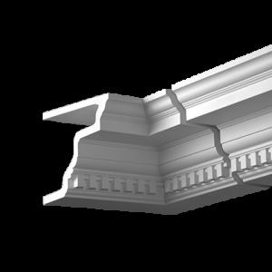 Фасадный декор Европласт доп. Элемент 4.31.322