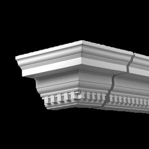 Фасадный декор Европласт доп. Элемент 4.32.311