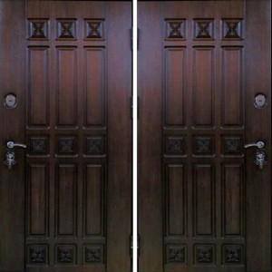 Дверь Славянский стиль Велес 1.1.1
