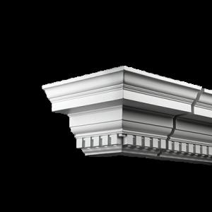 Фасадный декор Европласт доп. Элемент 4.02.311