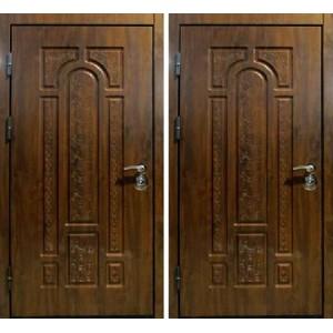 Дверь Славянский стиль Велес 13.13