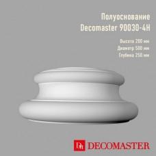 Капитель Decomaster 90030-4H