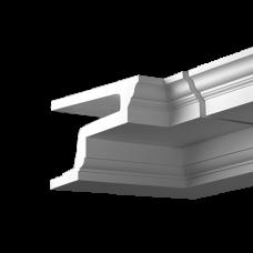 Фасадный декор Европласт доп. Элемент 4.31.121