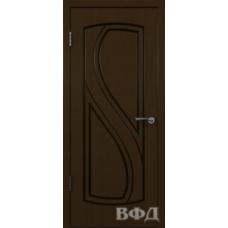 Двери Владимирские Грация ПГ венге