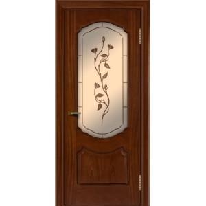 Двери ЛайнДор Богема ПО Тон 30