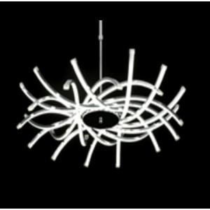 Люстра Светодиодная MD80006-8