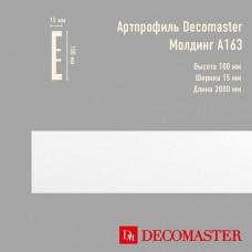 Плинтус Decomaster Артпрофиль A163