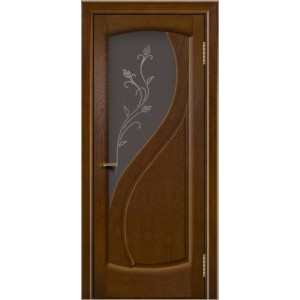 Двери ЛайнДор Новый Стиль 2 ПО Тон 30
