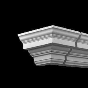 Фасадный декор Европласт доп. Элемент 4.32.211