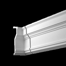 Фасадный декор Европласт доп. Элемент 4.81.022