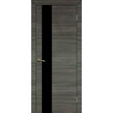 Дверь Lacobel 504 ольха