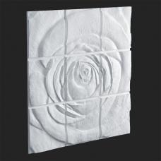 3д панель Artpole Панно Rose