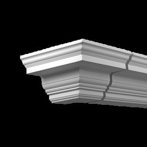 Фасадный декор Европласт доп. Элемент 4.31.311
