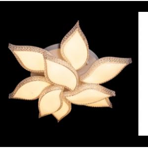 Люстра Светодиодная LK7011-6+3