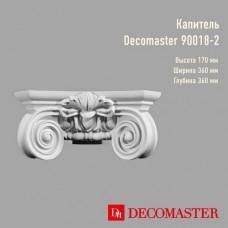 Капитель Decomaster 90018-2