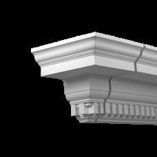 Фасадный декор Европласт доп. Элемент 4.01.332