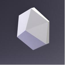 3д панель Artpole Elementary CUBE-Ex1