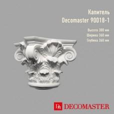 Капитель Decomaster 90018-1