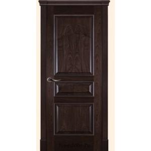 Двери Дариано Чикаго ПГ Красное дерево