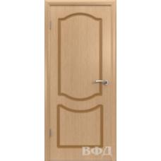 Двери Владимирские Классика ПГ светлый дуб