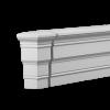 Фасадный декор Европласт доп. Элемент 4.34.332