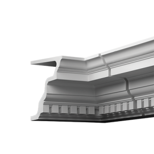 Фасадный декор Европласт доп. Элемент 4.02.321
