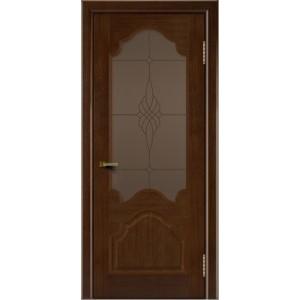 Двери ЛайнДор Верона ПО Тон 2