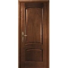 Двери Дариано Мира ПГ красное дерево