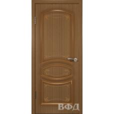 Двери Владимирские Версаль ПГ орех