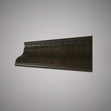 Плинтус Decomaster цвет Темн. шоколад 175-1