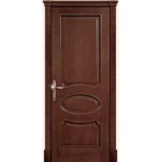 Двери Дариано Оливия ПГ красное дерево